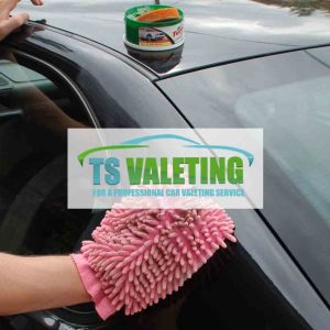 Van Wash Marina – Car Wash Cork